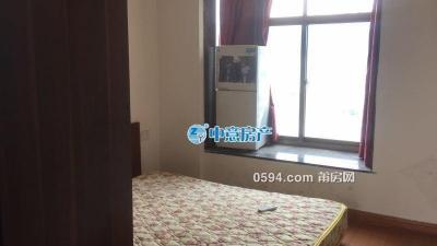 鳳達濱河豪園 小區綠化好 一中后門對面 面積300平米-莆田租房