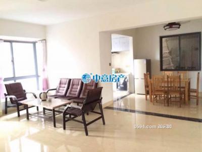 中特阳光棕榈城 高层精装大三房 每平售17500元 读中特+南门-莆田二手房