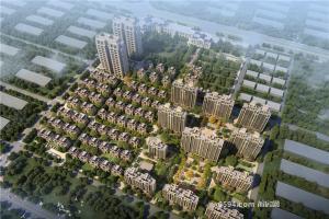 中科东庄城