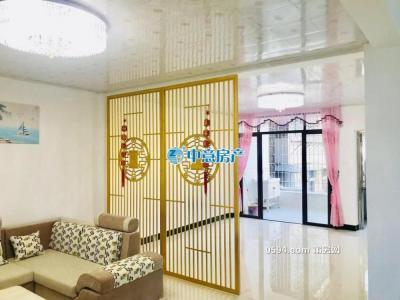 高楼卫校小区3房2厅2卫黄金楼层 精装修证满2年-莆田二手房