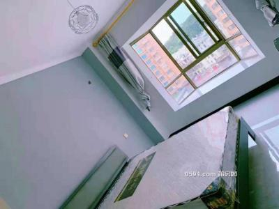 安福附近 兴安名城北区 性价比高 单身公寓 临双洋环-万博博彩官网租房
