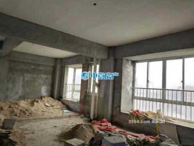 中兴公馆电梯学区房 读梅峰中山 高层户型好只要228万-莆田二手房