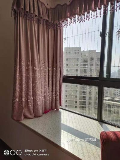 黃石工藝美術城正大鴻業小區一房一廳出租-莆田租房