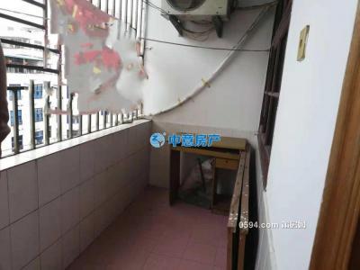 南门本校 框架房 南门西路 126平三房两厅-莆田二手房