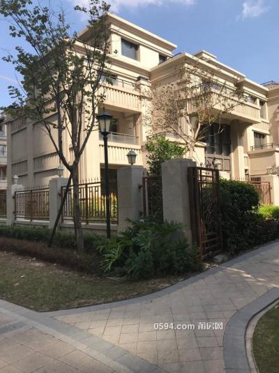 亿发城独栋别墅占地一亩多实用面积1000多平售1400万-莆田二手房