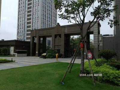 新涵大街景隆凯旋国际高层4房158㎡南北通透售8799/㎡-莆田二手房