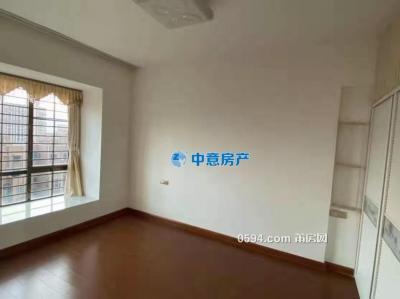 凤达滨河豪园  高层可贷款150万    南北通透  证满2年-莆田二手房