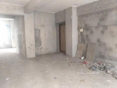 中特棕榈阳光城 三面采光四房 读南门 仅售14800-莆田二手房