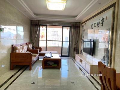 房空警报,央企品质,保利香槟国际三房带装修好房亏本出-莆田二手房