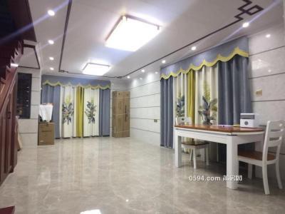 南兴国贸中心 两面采光 复式3房 全干挂 邻安福凤凰-万博博彩官网租房