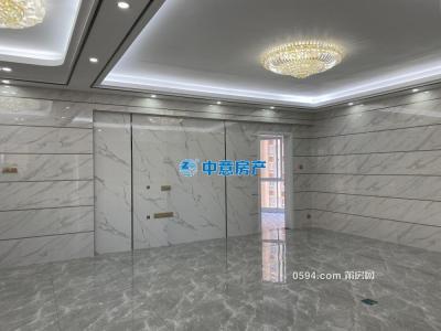 繁华地段 文献步行街 电梯高层精装5房 中山 实小就在旁边-莆田二手房