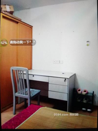 荔景小区1室1卫(万达广场斜对面)生活设施齐全可拎包入住-莆田租房