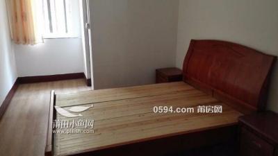 顶铺套房,无家具出租600元-莆田租房