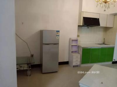 天意家园   套房面积35㎡出租 家电齐全-莆田租房