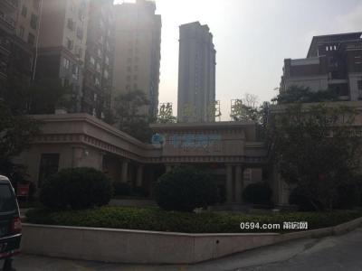 骏欧龙盘 高层复式楼中楼 216平 三面采光 视野相当好 售360万-万博博彩官网二手房