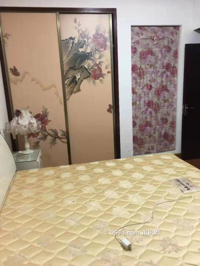 金威豪园 单身公寓 家用电器俱全-莆田租房