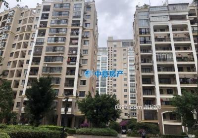 温泉酒店旁边小户型65.52m2中心点金威豪园-莆田二手房