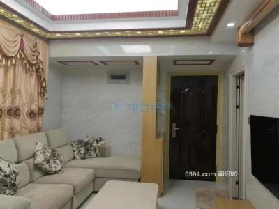 和成天下 精裝稀·缺小兩房 47.23平 高層 拎包入住 僅售90.8萬-莆田二手房