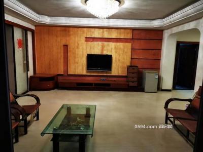 武夷大廈 4房2廳180平米 精致裝修家具家電齊全有車位-莆田租房