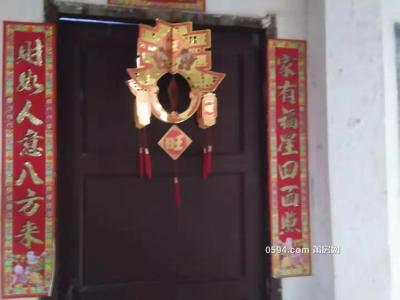 溝頭社區  1室 1  廳  1 衛   出租面積18㎡-莆田租房