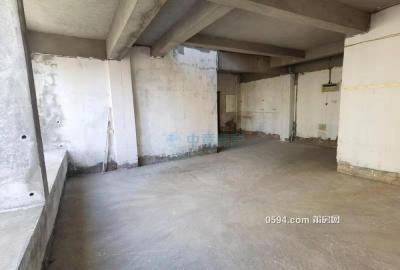 万达附近 高层电梯房 楼中楼毛坯一平只卖8666 性价比高-万博博彩官网二手房