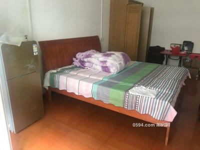 月塘街一室一卫配有阳台 各种便利,低价出租-莆田租房