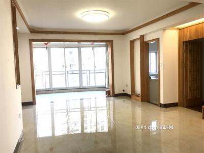 东城一号精装五房未入住 前后双阳台 高层无遮挡 读实-莆田二手房