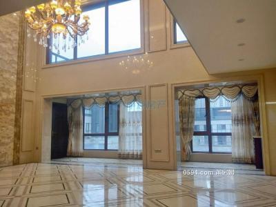 業主換別墅誠意賣 萬科小洋樓二期 裝修上百萬豪 宅 有電梯-莆田二手房