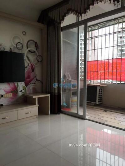 东圳路附近 旷远东方银座 3居室 低总价116万  双证齐全-莆田二手房