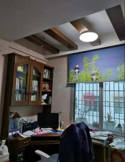 读南门中学沟头湾小区3房精装修 电梯房面积143平只卖156万-万博博彩官网二手房