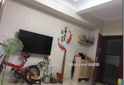 祥荣荔树湾 69.53平 2房1厅 中档装修 黄金楼层 -莆田二手房
