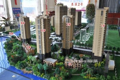 人民公园旁飞旋塘宁湾二期 三房 总价只要56万 每平5490元-莆田二手房