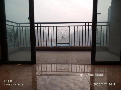 稀有户型 溪景房 恒大御景半岛 高层 产权清晰-莆田二手房