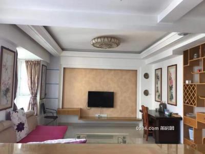 步行街附近霞墩小区精装大3房家具齐全-万博博彩官网租房