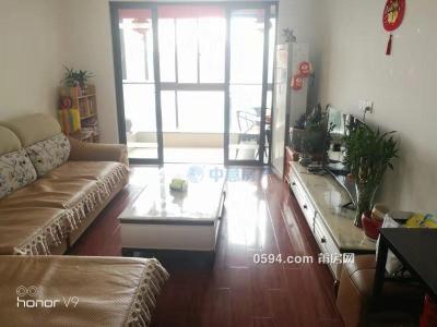 好果!万达广场高端住宅2房2厅2卫高层精装标准户型仅卖140W-莆田二手房