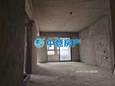 涵江市中心塘北壹号万科物业黄金楼层小三房每平8300-莆田二手房