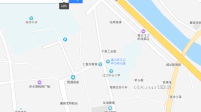 江口套房中心小学幼儿园边上离市场不到百米-莆田二手房