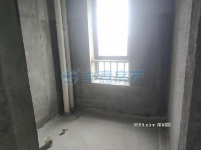 凯天青山城 中高层南北东毛坯4房 单价仅7800-莆田二手房