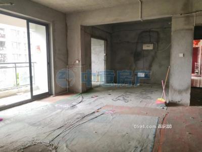 浅水湾陶源  毛坯房自由设计装修  可以做四房 总价仅208万-莆田二手房