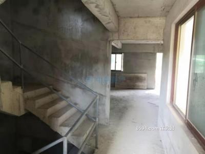 万达附近 祥和山庄别墅 送前后大花园100平 总价仅售680万-莆田二手房