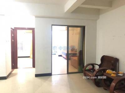 安福附近 三和嘉园2房2厅2卫高层拎包入住 首付35W -莆田二手房