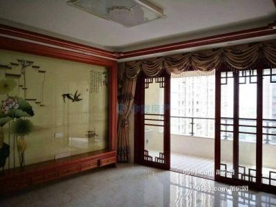 正榮財富 高端小區 4房2廳2衛高層精裝修套房租金4500/月-莆田租房