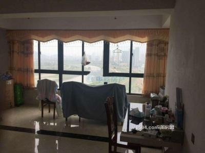 正榮財富 小區套房2房2廳2衛高層精裝修 租金2500/月-莆田租房