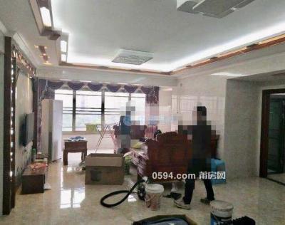 正榮財富 小區套房 4房2廳3衛豪華裝修寬敞舒適 拎包入住-莆田租房