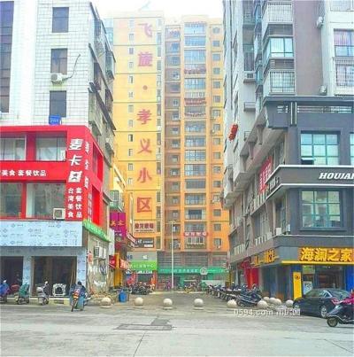 孝義小區 3房1廳120平米 居住辦公兩宜-莆田租房