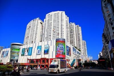 大唐廣場黃金樓層150平方207萬-莆田二手房