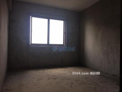 荔东佳苑,顶层楼中楼,买两层送一层,只看壶公山,视野-莆田二手房