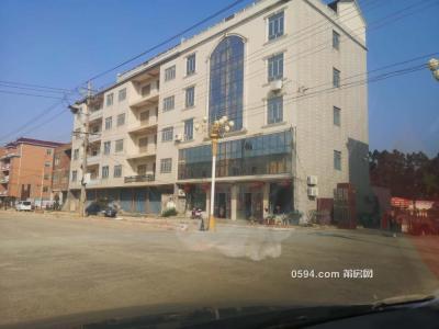 秀嶼區月塘鎮政府邊五層房屋整幢招租也可按套出租-莆田租房