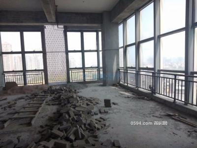 正荣财富润城2房1厅2卫毛坯复试写字楼 仅卖68万 错过不再有-莆田二手房