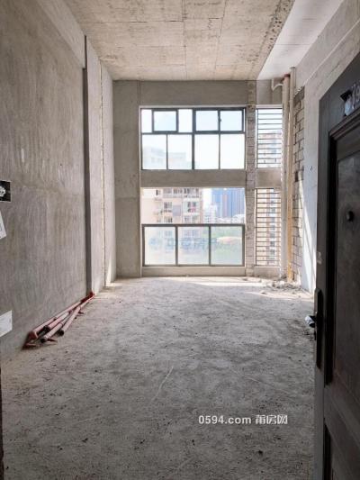 南兴国贸 高层5米复式楼 标准三房 仅售76.5万-莆田二手房